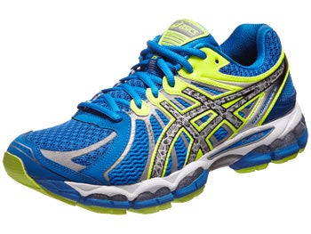 ASICS Gel Nimbus 15 Lite Show Men's Shoes Blue
