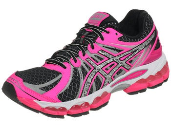 ASICS Gel Nimbus 15 Lite Show Women's Shoes Bl/Ref