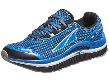 Altra Olympus Men's Shoes Blue Aster