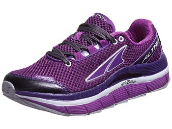 Altra Olympus Women's Shoes Grape