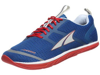 Altra Provision 1.5 Men's Shoes Blue/Fiery Red