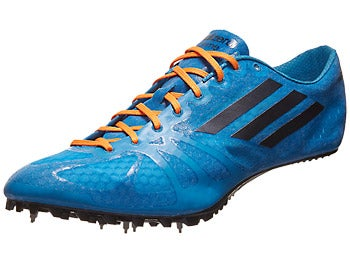 adidas adizero Prime SP Men's Spike Solar Blue