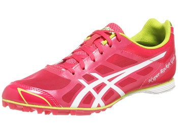 Asics Hyper Rocketgirl 6 Women's Spike Pink/Lime