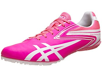 Asics Hyper Rocketgirl SP 5 Women's Spike Pink/White