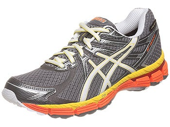 Asics GT 2000 GTX Women's Shoes Titani/Wht/Sun