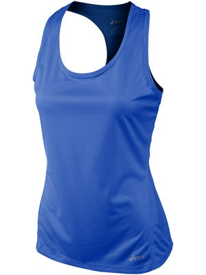 Asics Women's Core Singlet Colors