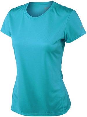 ASICS Women's Core Short Sleeve