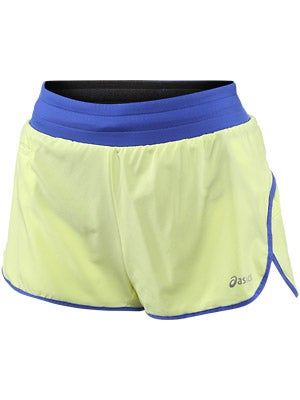 Asics Women's Distance Short 3.5