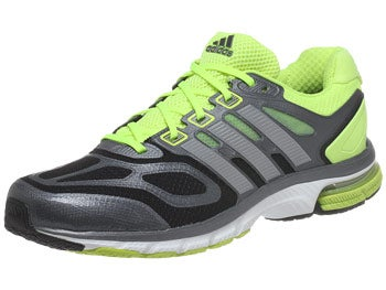 adidas Supernova Sequence 6 Men's Shoes Black/Silver