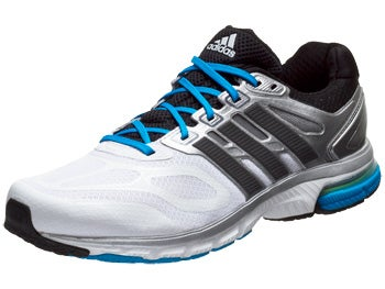 adidas Supernova Sequence 6 Men's Shoes White/Blue