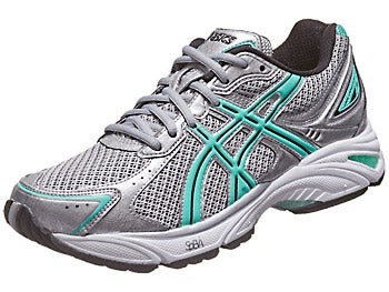 ASICS Gel Fortitude 3 Women's Shoes Mint