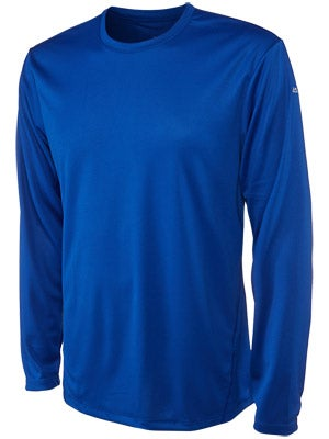 Asics Men's Core Long Sleeve Surf