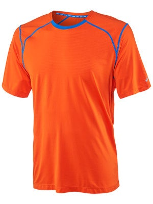 Asics Men's PR Lyte Short Sleeve Radiant