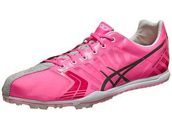 ASICS Spivey LD Women's Spike Pink/Titanium/Silver