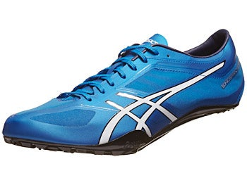 ASICS Sonicsprint Elite Men's Spikes Blue/White/Black
