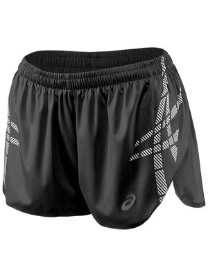ASICS Women's TI Short 3.25