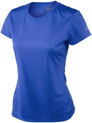 ASICS Women's Core Short Sleeve Colors