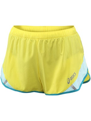 ASICS Women's Split Short 3