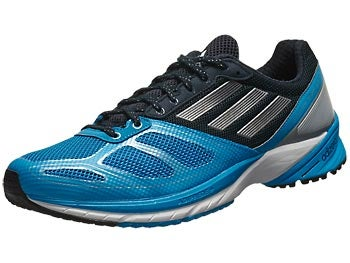 adidas adizero Tempo 6 Men's Shoes Solar Blue