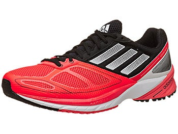 adidas adizero Tempo 6 Men's Shoes Infrared/Metallic