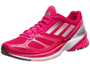 adidas adizero Tempo 6 Women's Shoes Vivid Berry
