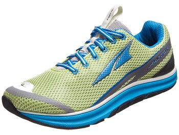 Altra Torin 1.5 Women's Shoes Green/Blue