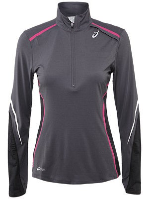 Asics Women's ARD Long Sleeve 1/2 Zip