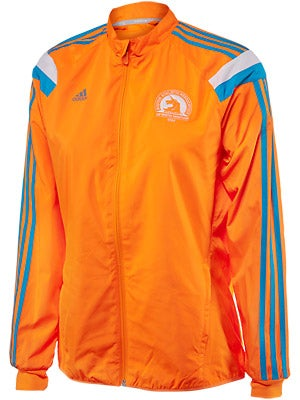 adidas Women's Boston Marathon Celebration Jacket
