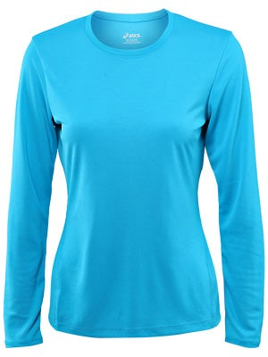 ASICS Women's Core Long Sleeve