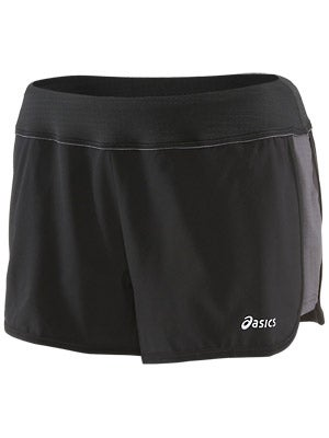 ASICS Women's Everysport Short II Black