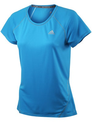adidas Women's Sequencials CC Money SS Tee Colors