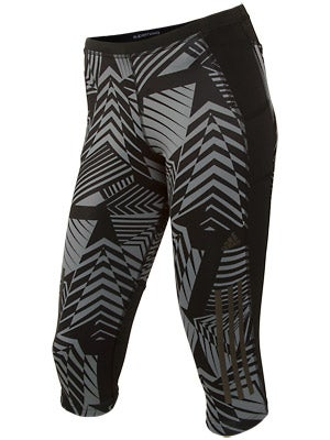 adidas Women's Supernova Graphic 3/4 Tight