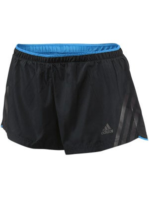 adidas Women's Supernova Glide Short Black & Shade