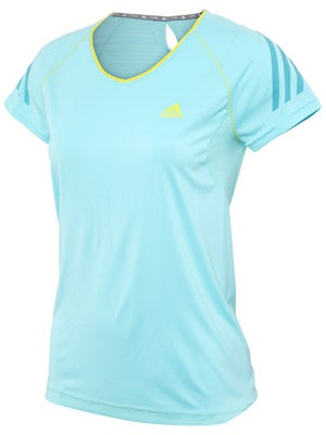 adidas Women's Supernova Short-Sleeve Tee Sp 13