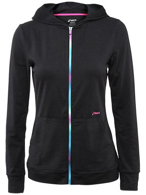 Asics Women's Thermopolis LT Hoody Fall 2013