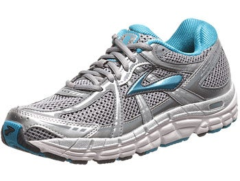 Brooks Addiction 11 Women's Shoes Sil/Gry/Shadow