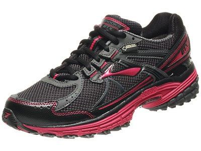 Brooks Adrenaline ASR 10 GTX Women's Shoes Anth/Blk