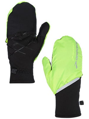 Brooks Adapt Gloves II Nightlife