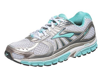Brooks Ariel 2012 Women's Shoes Blue/Shadow/Alloy