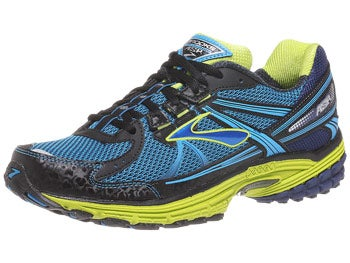 Brooks Adrenaline ASR 10 Men's Shoes Blue/Midnight