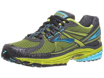 Brooks Adrenaline ASR 10 Women's Shoes Cit/Cyan/Anth