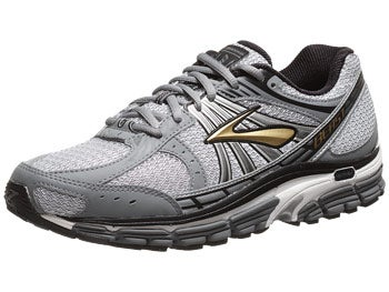 Brooks Beast 2012 Men's Shoes Gold/Pavement/Black
