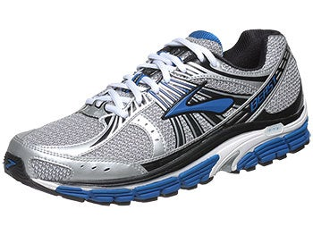 Brooks Beast 2012 Men's Shoe Royal/Silver/Black