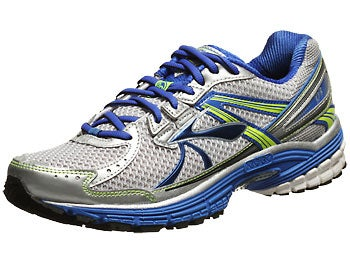 Brooks Defyance 7 Men's Shoes Electric/Silver/NightLife