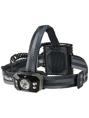 Black Diamond Headlamp Icon