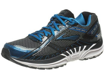 Brooks Dyad 7 Men's Shoes Skydiver/Black/Silver