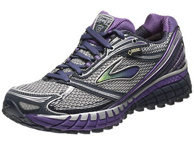 Brooks Ghost 6 GTX Women's Shoes Midnight/Violet