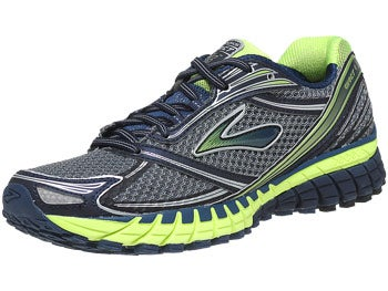 Brooks Ghost 6 Men's Shoes Midnight/Galaxy/Nightlife