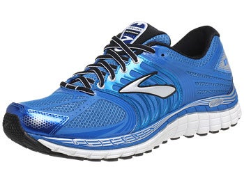 Brooks Glycerin 11 Men's Shoes Blue/Skydiver/Silver