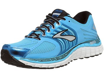 Brooks Glycerin 11 Women's Shoes Aquarius/Blue/Black